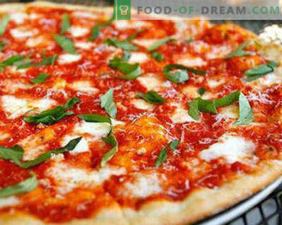 Pizzateig Ohne Hefe Wie In Pizza Rezepte