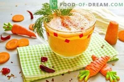 Hangover Cocktail - Gemüsesmoothie mit Pfeffer und griechischem ...
