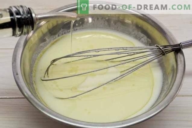 Kefir-Käsekuchen
