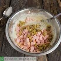 Kefir Puddings - nahrhaft und schnell