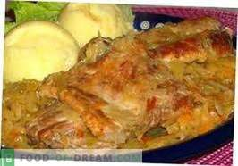 Köstliche Sauerkraut-Rezepte.