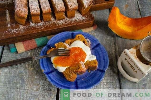 Тестенини од цимет - Здрава и вкусна десерт