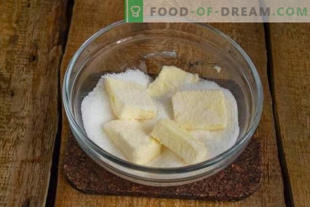 Hausgemachte Trockenfrüchtemuffins - einfach und lecker