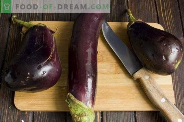 Auberginen-Kartoffelpüree