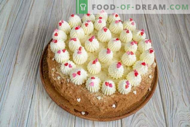 Kuchen Kokosnusskuchen - himmlische Freude