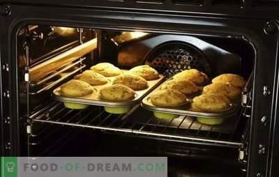 Biscuit clasic în cuptor: numai retete dovedite. Aerisit, lux, delicat tort clasic burete în cuptor - învăța!
