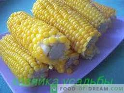Maisgerichte Lieblingsfamilienrezepte.
