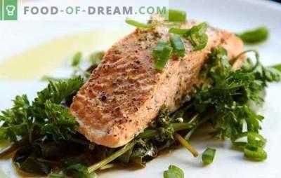 Gedämpfter Fisch in einem langsamen Kocher ist eine Nahrungsergänzung zur Beilage. Die besten Rezepte für gedämpften Fisch in einem langsamen Kocher: Forelle, Dorsch, Seehecht usw.