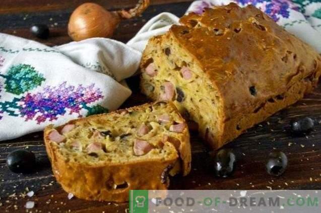 Picknickkuchen