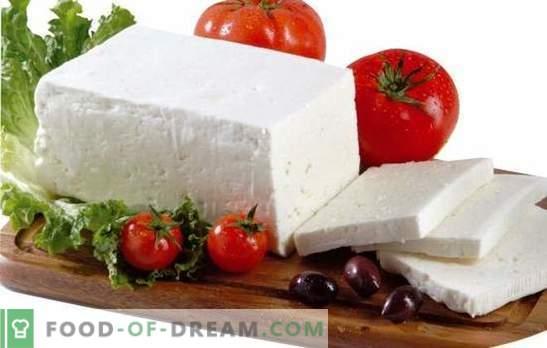 Wie man Käse kocht: einfache und kostengünstige Technologie für Käsehersteller. Wie man selbstgemachten Käse kocht: Rezepte, bewährte