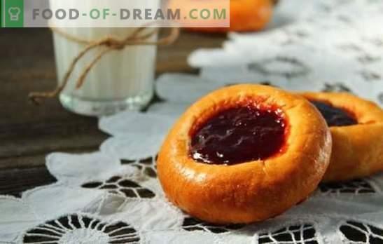 Käsekuchen mit Marmelade - köstlich einfach! Die besten Rezepte für Käsekuchen mit Marmelade aus Hefe, Blätterteig, Sauerrahm, Mürbeteig