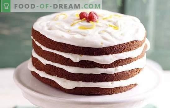 Einfacher leckerer kuchen