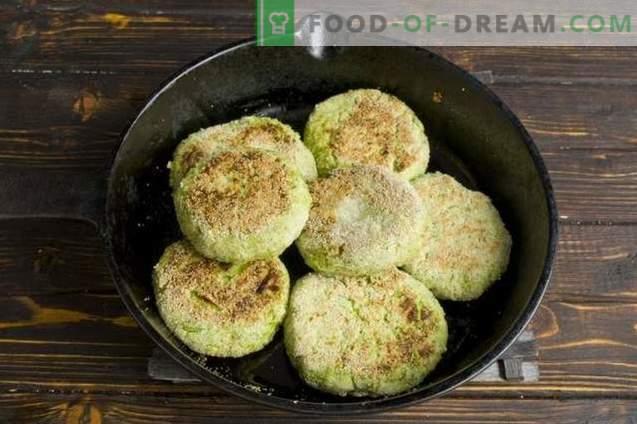 Broccoli-Schnitzel