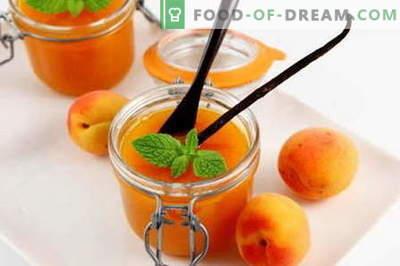 Aprikosenmarmelade: So wird Aprikosenmarmelade richtig zubereitet