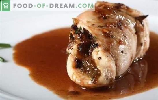 Hühnerbrust in Sojasauce ist ein wohlschmeckendes Diätgericht mit delikatem Geschmack. Die besten Rezepte für Hühnerbrust in Sojasauce