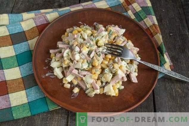 Der ursprüngliche Salat