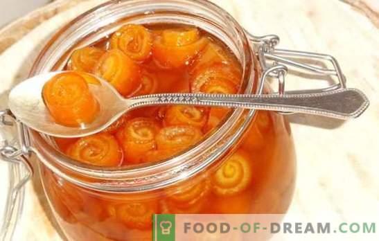 Die ungewöhnlichste Marmelade: TOP 5 fantastische Rezepte