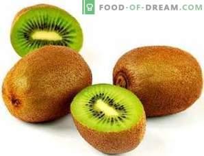 Kiwi-Kalorien